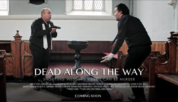 Dead Along the Way poster