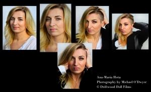 Ana-Maria Hota compilation